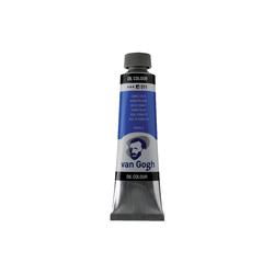 Talens - Talens Yağlı Boya 40ml 511 Cobalt Blue