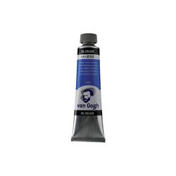 Talens - Talens Yağlı Boya 40ml 512 Cobalt Blue Ultramarine
