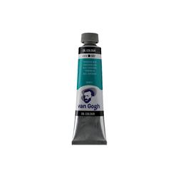 Talens - Talens Yağlı Boya 40ml 522 Turqouise Blue