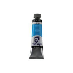 Talens - Talens Yağlı Boya 40ml 530 Sevres Blue