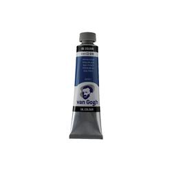 Talens - Talens Yağlı Boya 40ml 570 Phthalo Blue