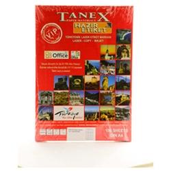 Tanex - Tanex Laser Etiket Kod 2302 X 210mm x 140mm