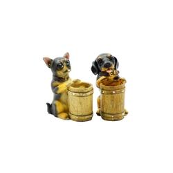 Taros Kalemlik Köpek Figürlü - Thumbnail
