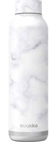 Taros Quokka Stainless Steel Bottle Solid Marble 630 ml