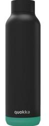 Taros - Taros Quokka Stainless Steel Bottle Solid Teal Vibe 630ml