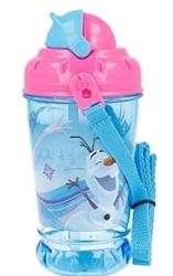 Taros - Taros Stor Sw Canteen Frozen İridescent Aqua 440 ml