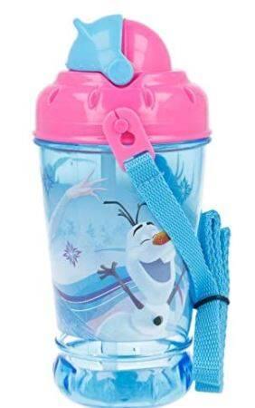 Taros Stor Sw Canteen Frozen İridescent Aqua 440 ml