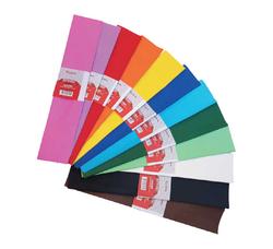 Ticon - Ticon Krapon Kağıdı 50x200cm Kırmızı