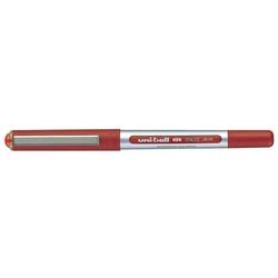 Uni-Ball - Uni-Ball Eye Micro Roller Kalem 0.5 mm Kırmızı