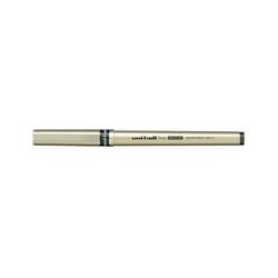 Uni-Ball - Uni-Ball Fine Deluxe Roller Kalem 0.7 mm Mavi