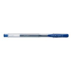 Uni-Ball - Uni-Ball Signo Fine Roller Kalem 0.7 mm Mavi