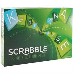 Mattel - Mattel Scrabble Y9611 Orijinal Türkçe